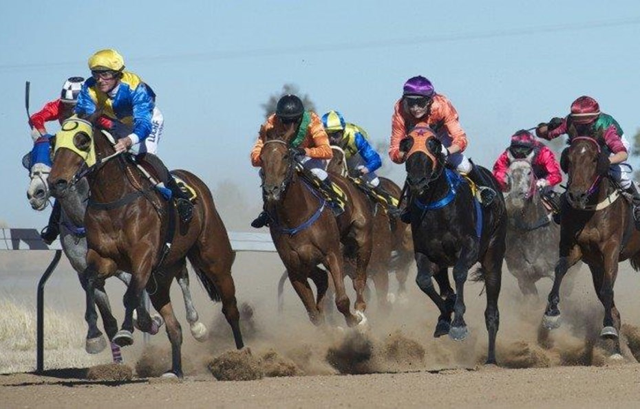 Anzac Day Races